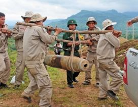 Cựu binh Mỹ lo chính quyền Trump cắt giảm viện trợ rà phá bom mìn tại Việt Nam