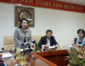 Bộ trưởng Bộ Y tế phán đoán 3 nguyên nhân khiến 4 trẻ sơ sinh tử vong