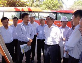Cao tốc Mỹ Thuận – Cần Thơ: Tới giai đoạn thẩm định dự án
