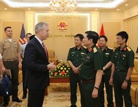 Bộ trưởng Bộ Quốc phòng sắp thăm Hoa Kỳ