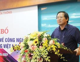 Doanh thu công nghiệp CNTT Việt Nam gần đạt 68 tỷ USD