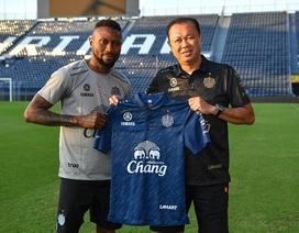 Đương kim vô địch Thai League chiêu mộ Hoàng Vũ Samson