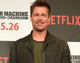 Chia tay Angelina Jolie, Brad Pitt đã sẵn sàng quay lại tình trường