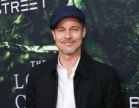Brad Pitt đi cai nghiện rượu ở đâu?