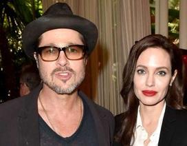Brad Pitt và Angelina Jolie đang trì hoãn việc ly dị?