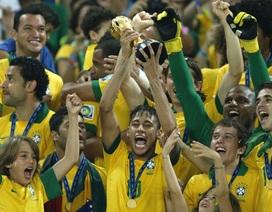 Chức vô địch Confederations Cup chỉ mang tới nỗi sợ hãi?