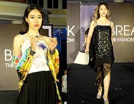 """Sinh viên Hà Nội khẳng định bản ngã bằng thời trang """"Không dán nhãn"""""""