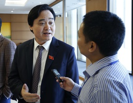 Bộ trưởng Giáo dục nói về việc lương hưu giáo viên 1,3 triệu/tháng