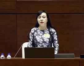 Bộ Y tế lên tiếng về tin đồn Bộ trưởng Nguyễn Thị Kim Tiến từ chức