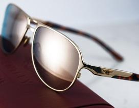 Bentley, kính số 1 thế giới ra mắt dòng titanium phủ vàng sang trọng