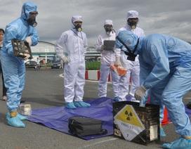 Kế hoạch ứng phó sự cố bức xạ và hạt nhân cấp quốc gia