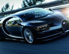 Bugatti tuyên bố sẽ làm xe chạy điện