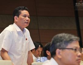 Đại biểu quốc hội lo ngại hình sự hoá việc đình công