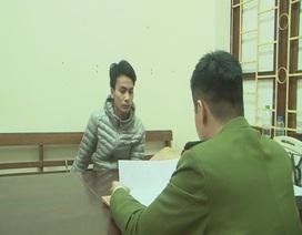 Quen bạn qua mạng, 2 cô gái trẻ bị lừa bán sang Trung Quốc