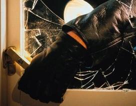 """Điểm chung trong hàng loạt vụ trộm xảy ra tại nhà """"sao"""""""