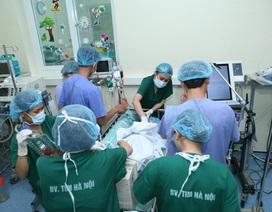 Những bệnh viện đi đầu trong chuyển giao kỹ thuật cho tuyến dưới