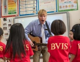 Tầm quan trọng của âm nhạc đối với sự phát triển của trẻ em