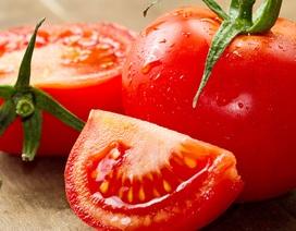 12 lý do bạn nên ăn nhiều cà chua hơn