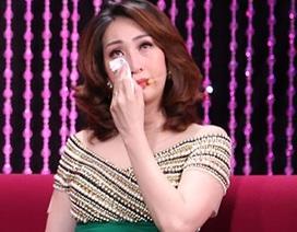 Lều Phương Anh từ bỏ người yêu hơn 20 tuổi để… thi hát