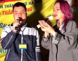 """Khi cái đẹp """"vụt sáng"""" trong showbiz Việt"""