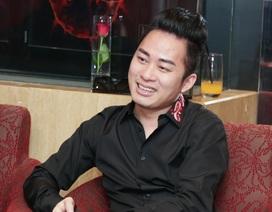 """Tùng Dương: """"Tôi hát về người tình không thể quyến rũ như anh Bằng Kiều"""""""