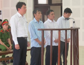 Hoãn xét xử vụ lật tàu trên sông Hàn