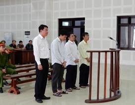 Vụ lật tàu trên sông Hàn: Nguyên giám đốc Cảng vụ nhận 3,5 năm tù