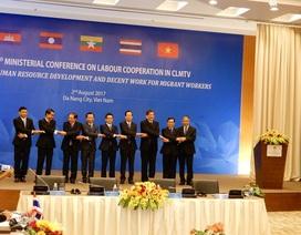 Phó Thủ tướng: Giải quyết tốt vấn đề di cư chống bóc lột, buôn bán người