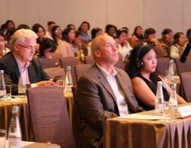 Hội nghị Sản phụ khoa Việt - Pháp - Châu Á - Thái Bình Dương lấn thứ 17