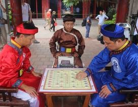 Ai sẽ trở thành Trạng cờ đất Việt mới?