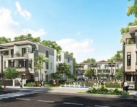 Thị trường BĐS 2017: Xu hướng mua biệt thự phố vườn Nam Sài Gòn