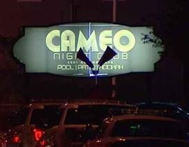 Xả súng tại hộp đêm Mỹ, ít nhất 1 người chết