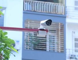 Hà Nội nghiên cứu tích hợp camera nhà dân để quản lý giao thông