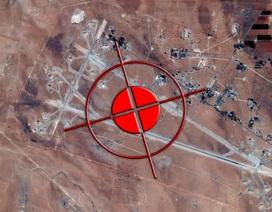 """Căn cứ quân sự Syria """"bị phá hủy hoàn toàn"""" sau loạt tên lửa của Mỹ"""