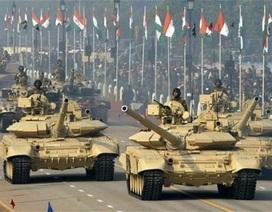 Căng thẳng biên giới Trung Quốc: Ấn Độ phòng xa