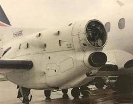 Rơi cánh quạt giữa trời, máy bay chở khách Australia thoát thảm họa trong gang tấc