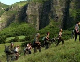 """Điểm cộng và điểm trừ của """"Kong: Skull Island"""" trong mắt nghệ sĩ Việt"""