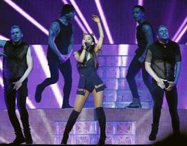 Tài trợ show Ariana Grande, Yamaha Grande tạo nên cơn sốt vé?