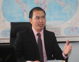 """Bị doanh nghiệp yêu cầu """"im lặng"""", luật sư Trương Anh Tú phẫn nộ"""