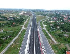 Cấp thiết đề xuất làm cao tốc Bắc - Nam ngay trong năm 2017