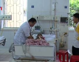 2 trẻ vụ ngộ độc ở Cao Bằng đã không qua khỏi