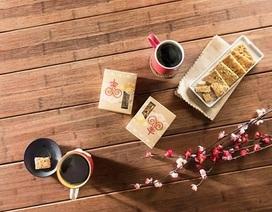 Cà phê nhập khẩu  - lựa chọn lên ngôi trong thị trường quà Tết