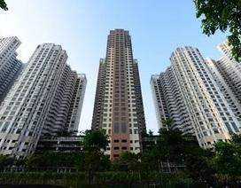 """Hàng loạt """"đại gia"""" bất động sản tại Hà Nội dính sai phạm"""