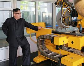 """""""Anh hùng dân tộc"""" phía sau chương trình hạt nhân Triều Tiên"""