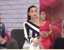 """Siu Black, Hồ Ngọc Hà """"chia lửa"""" cùng Tóc Tiên, Noo Phước Thịnh tại The Voice"""