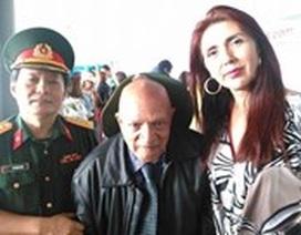 Vĩnh biệt người du kích bắt trung tá Mỹ, đổi mạng Nguyễn Văn Trỗi