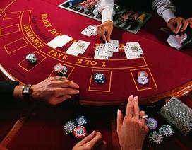 Thu nhập bao nhiêu người Việt mới được vào chơi casino?