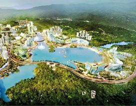 Tỉnh Quảng Ninh chọn nhà đầu tư nào cho Casino Vân Đồn?