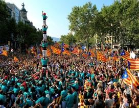 Viễn cảnh nào cho châu Âu sau cuộc khủng hoảng Catalonia?