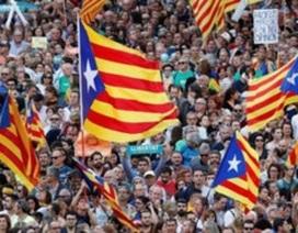 """Catalonia ly khai và giấc mộng """"bạo phát, bạo tàn"""""""